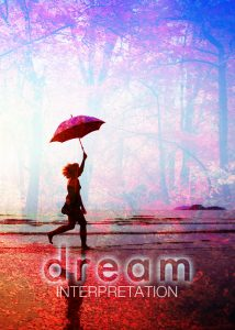 Dream Interpretation Poster